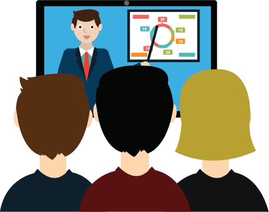 Business video conferencing solutions