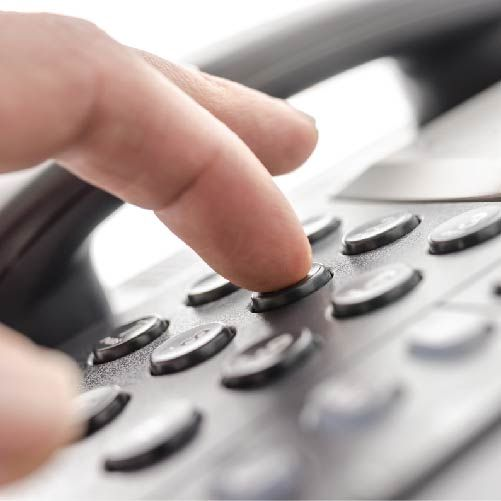 Retail Office Phone Systems