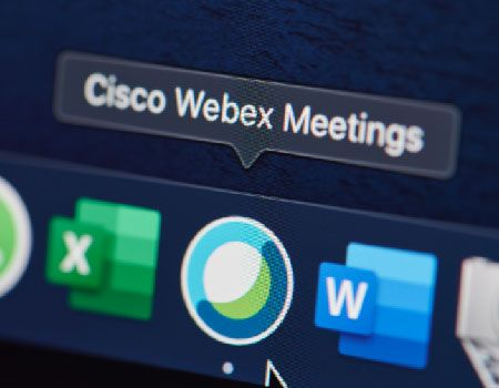 Cisco Webex Meetings Services