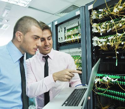 Managed It Services Australia