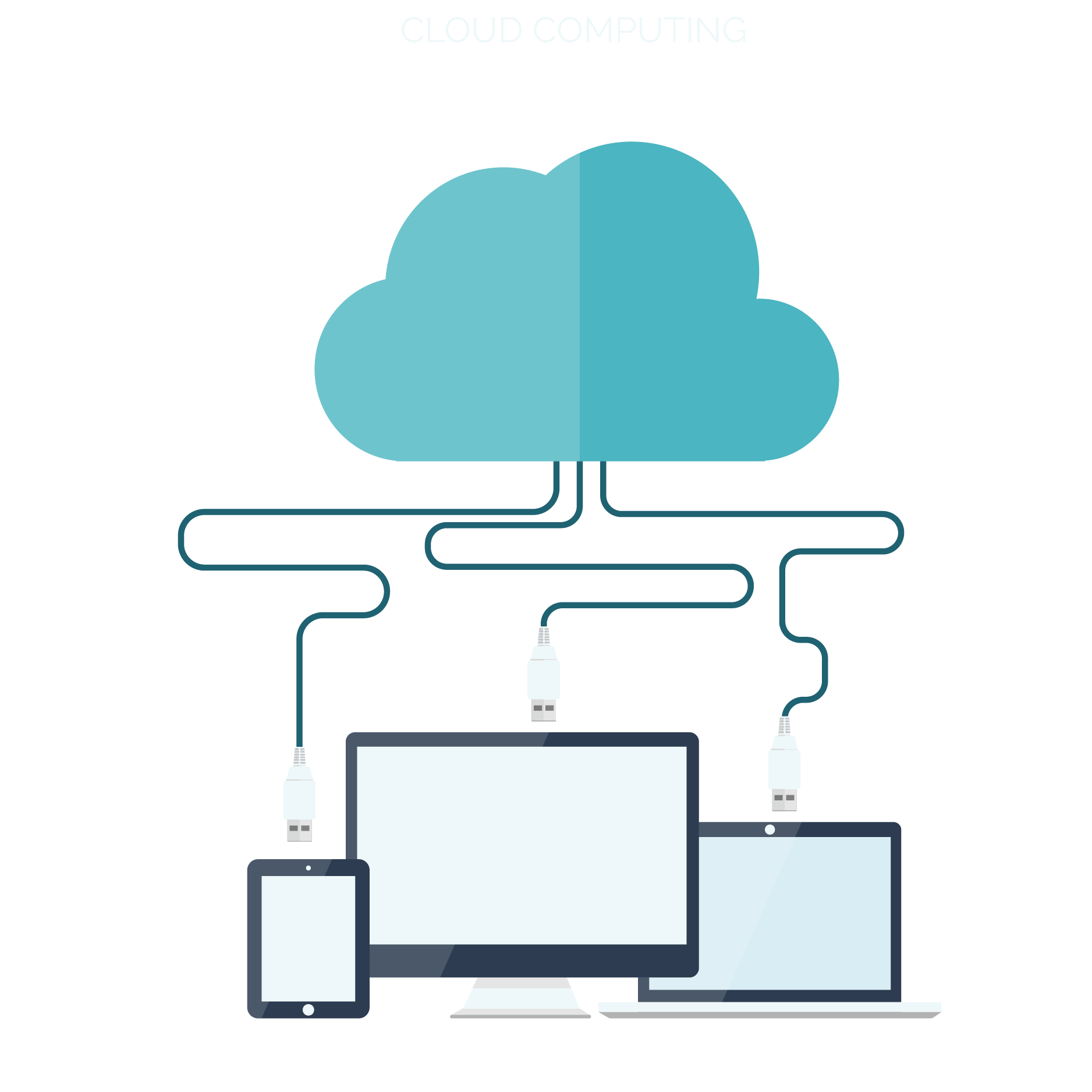 Software as a Service (SaaS) Cloud Services